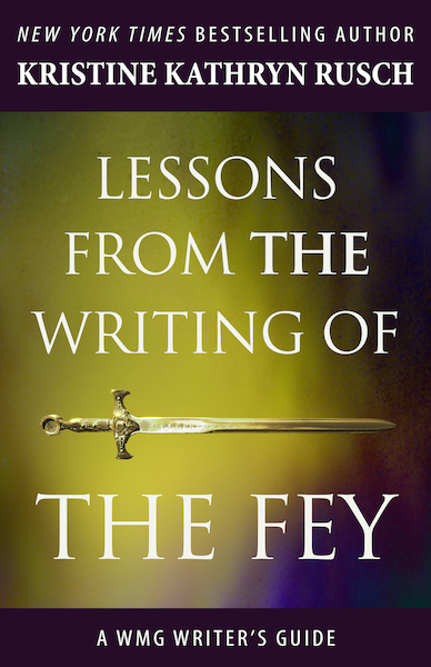 Lessons From The Writing Of The Fey—Introduction