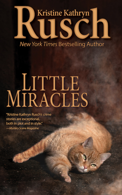 Free Fiction Monday: Little Miracles