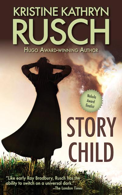 Free Fiction Monday: Story Child