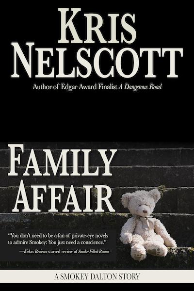 Free Fiction Monday: Family Affair