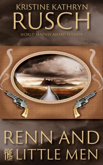 Free Fiction Monday: Renn and the Little Men