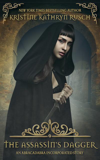 Free Fiction Monday: The Assassin's Dagger