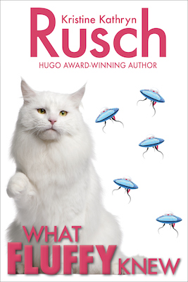 Free Fiction Monday: What Fluffy Knew