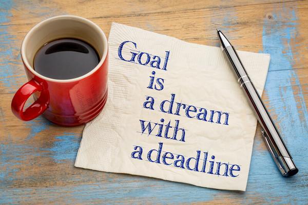 Business Musings: Deadlines (A Process Blog)